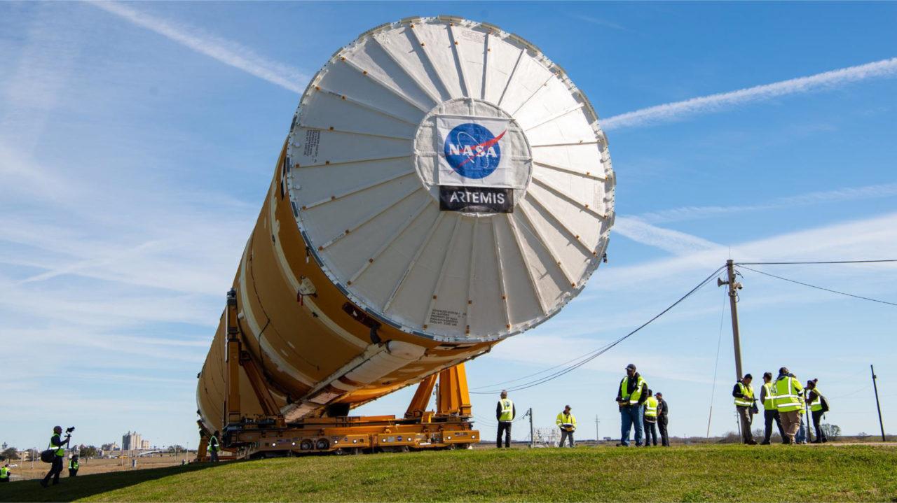 NASA probará cohetes que podrían llevar humanos a la Luna