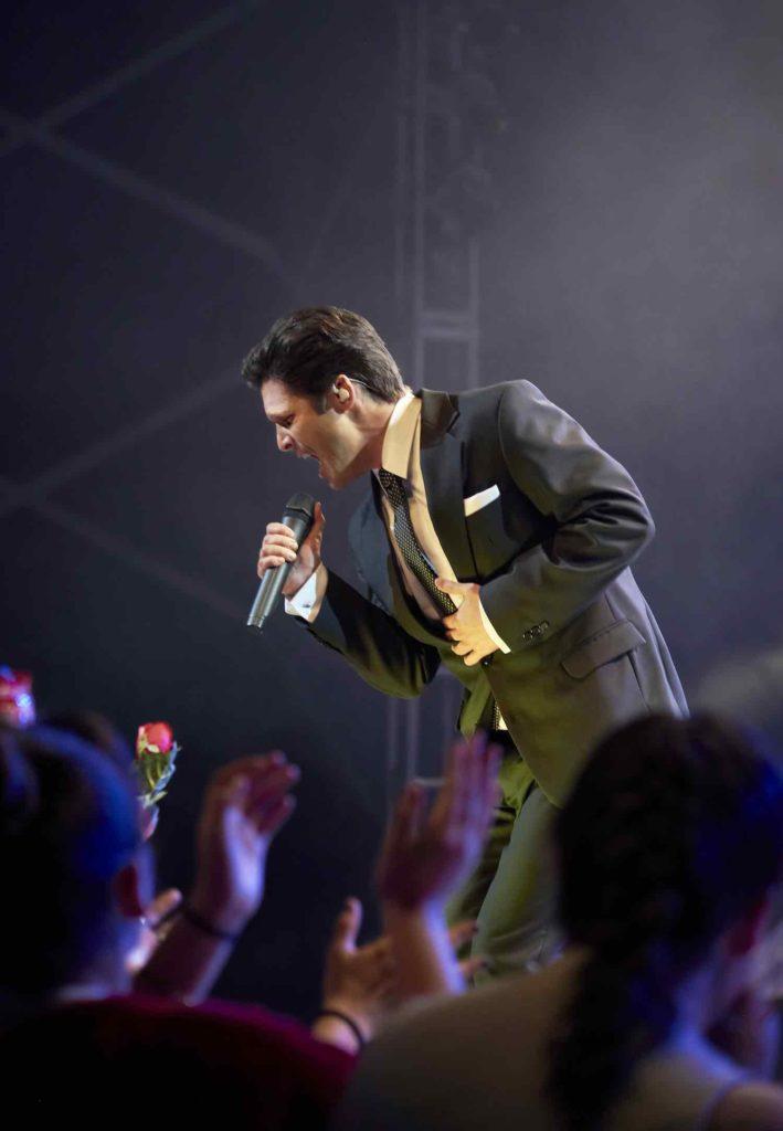 Luis Miguel la serie netflix trailer oficial