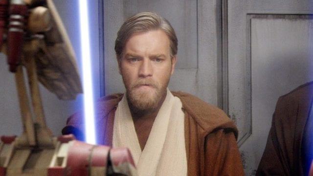Disney Obi Wan Kenobi serie elenco