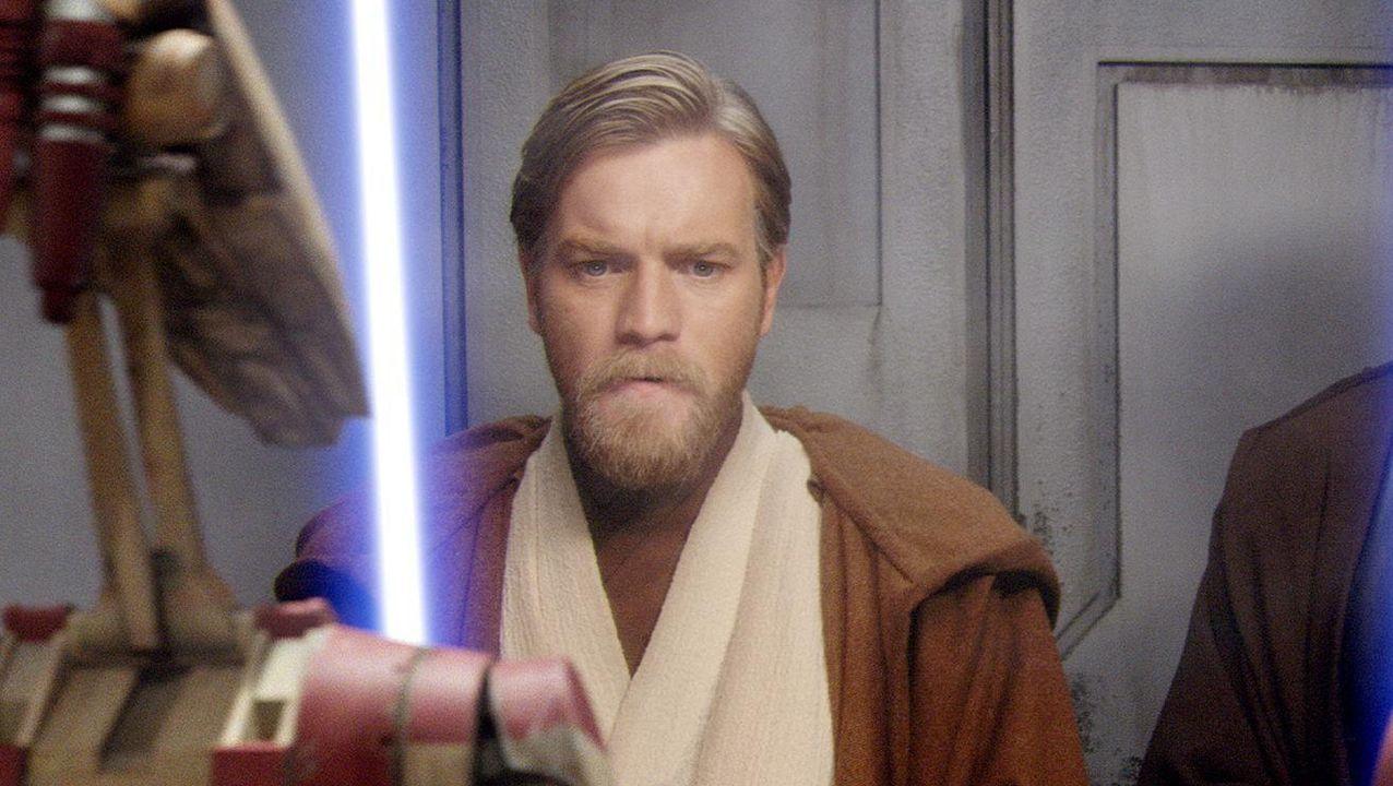 Disney confirma el sorprendente reparto para la serie de Obi- Wan Kenobi