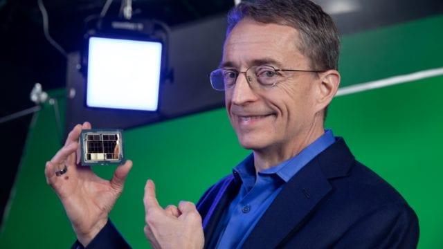 Intel ve negocio en la escasez de chips, fabricará para terceros y tendrá dos nuevas plantas
