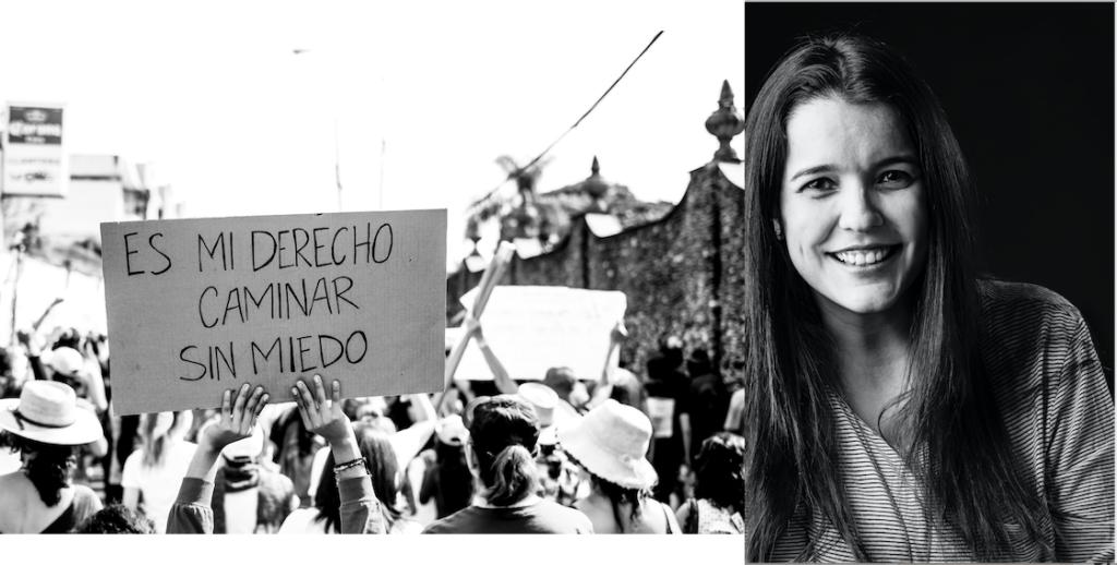 Día Internacional de la Mujer fotografía