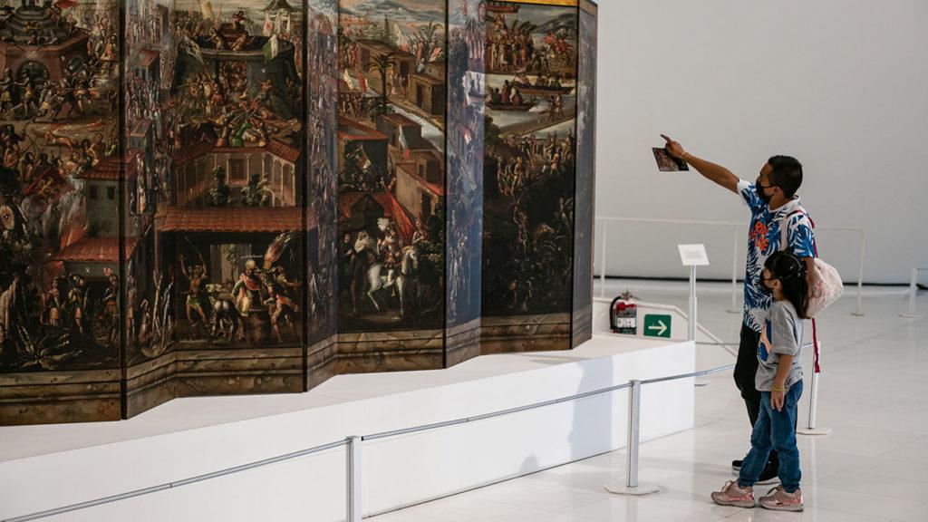 Reapertura Museo Soumaya 7