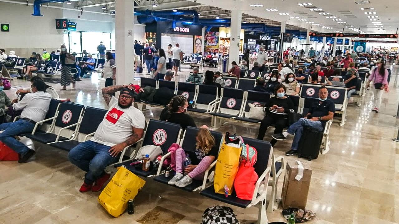 Demanda de viajes despega más de 30% en comparación con 2019: PriceTravel