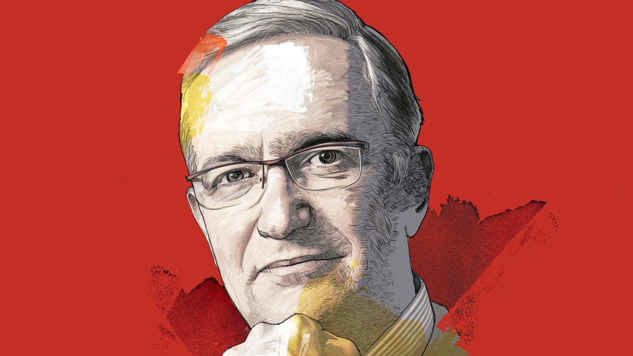 Millonarios 2021 | Ricardo Salinas Pliego con racha positiva entre los más ricos