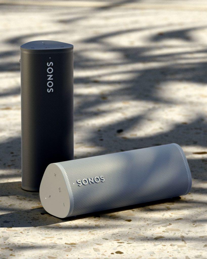 bocina inteligente Sonos