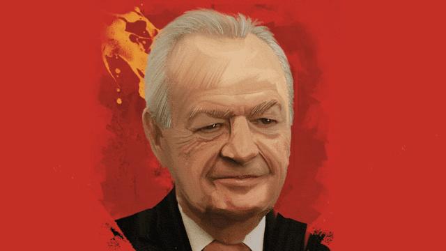 Millonarios 2021 | Roberto Hernández de bancos a farmacéuticas