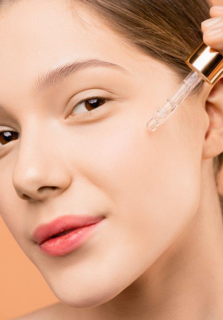 rutina de skincare rostro