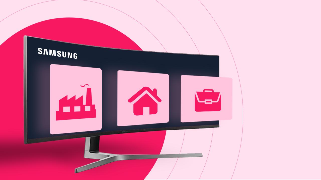 """""""Los servicios digitales de VTEX impulsaron nuestras ventas online"""": Samsung México"""