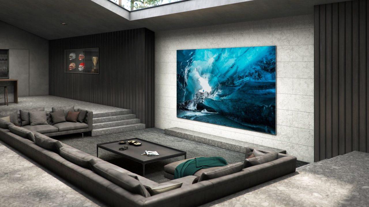 Ejercicio y videojuegos: La llegada de estas Smart TVs lo conjugan todo