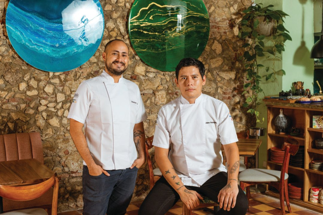 Celele: el restaurante que debes conocer cuando viajes a Colombia