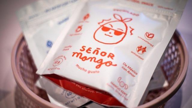 Señor Mango Kent
