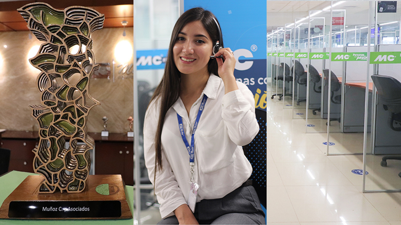 MEM 2020 | Corporativo Muñoz: sólida trayectoria en Contact Center