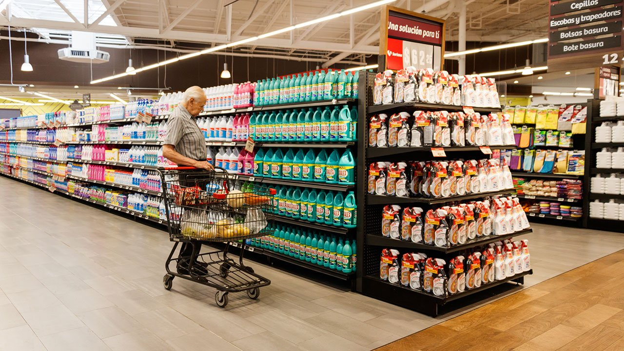 Tiembla Walmart: ya podrás hacer el súper en Soriana vía Mercado Libre