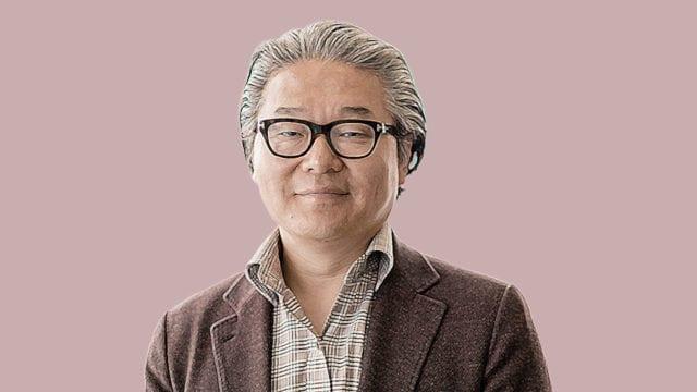 Sung Kook (Bill) Hwang