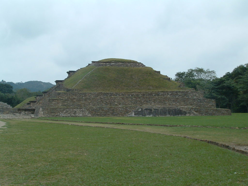 zonas arqueológicas Semana Santa