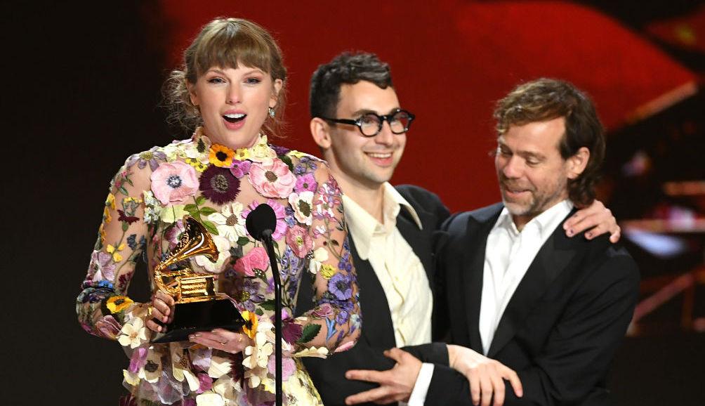 Grammy 2021: Taylor Swift y Beyoncé hacen historia