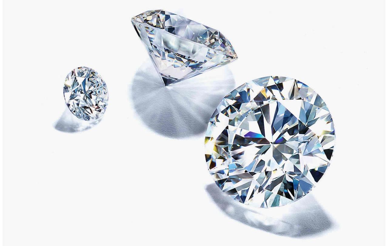 5 hitos de 'El Rey de los Diamantes' que eclipsan al mundo