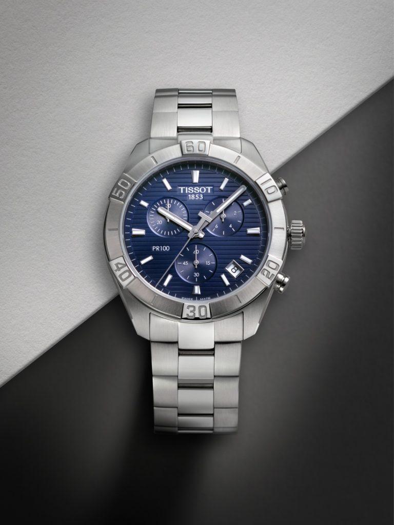 Tissot reloj