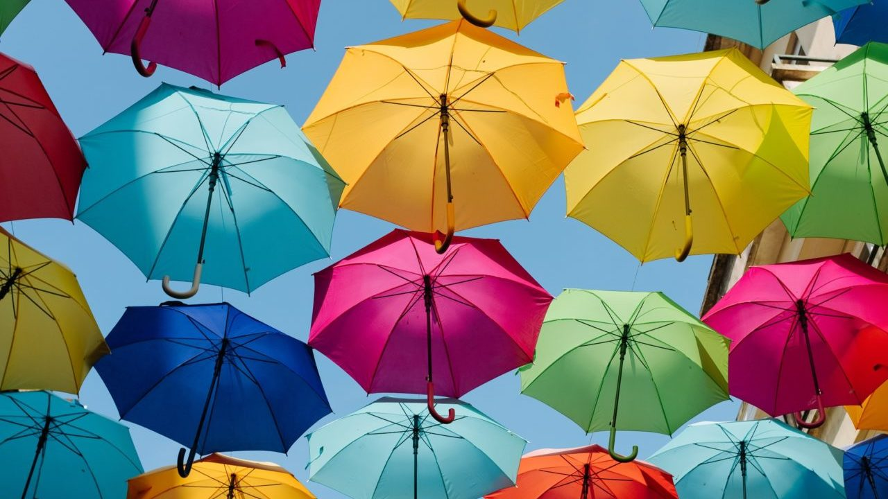 Día Internacional del Color: El poder de los colores en nuestra vida