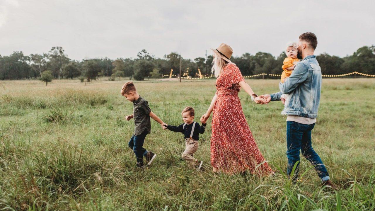 Consejos de experto para viajar con niños en Semana Santa