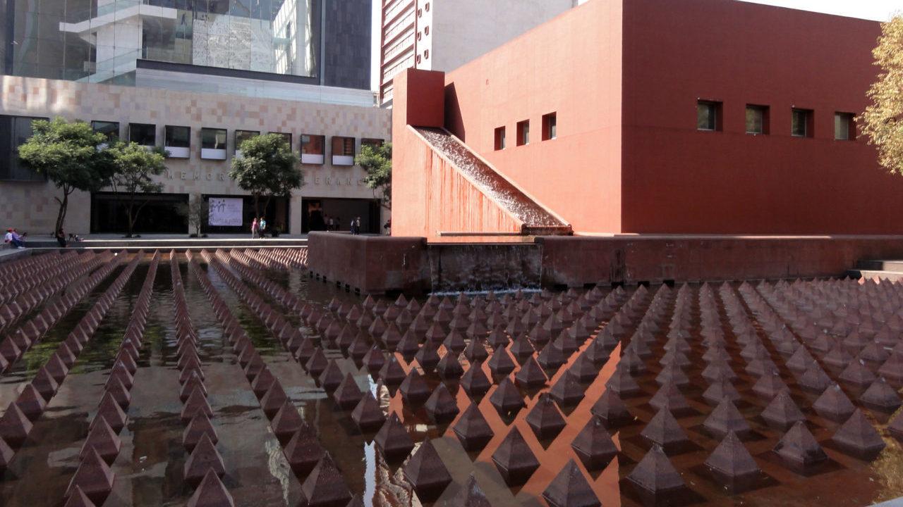 Vicente Rojo y algunas de sus obras más representativas
