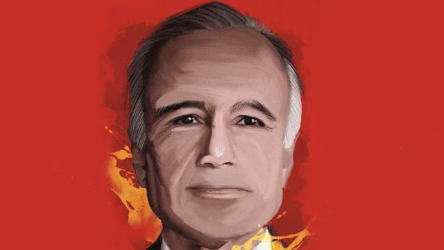 Millonarios 2021 | Rufino Vigil escala en la lista 40% más rico