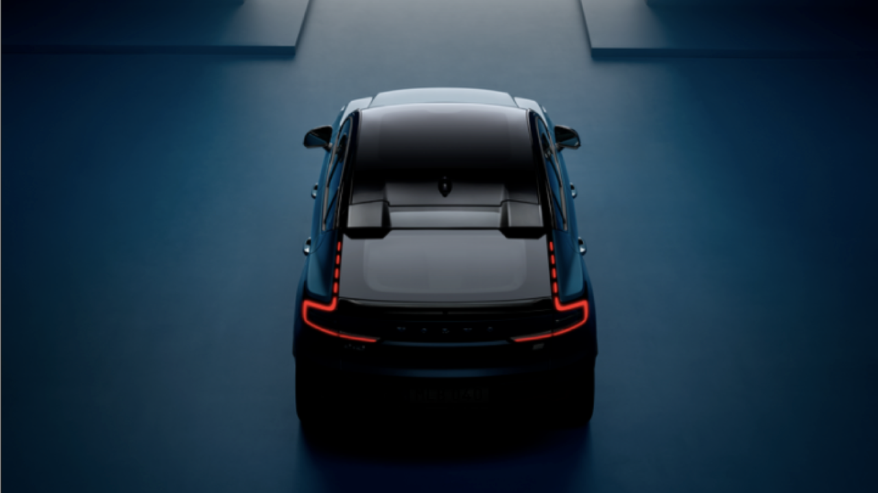Volvo refuerza en México su estrategia para introducir  autos eléctricos