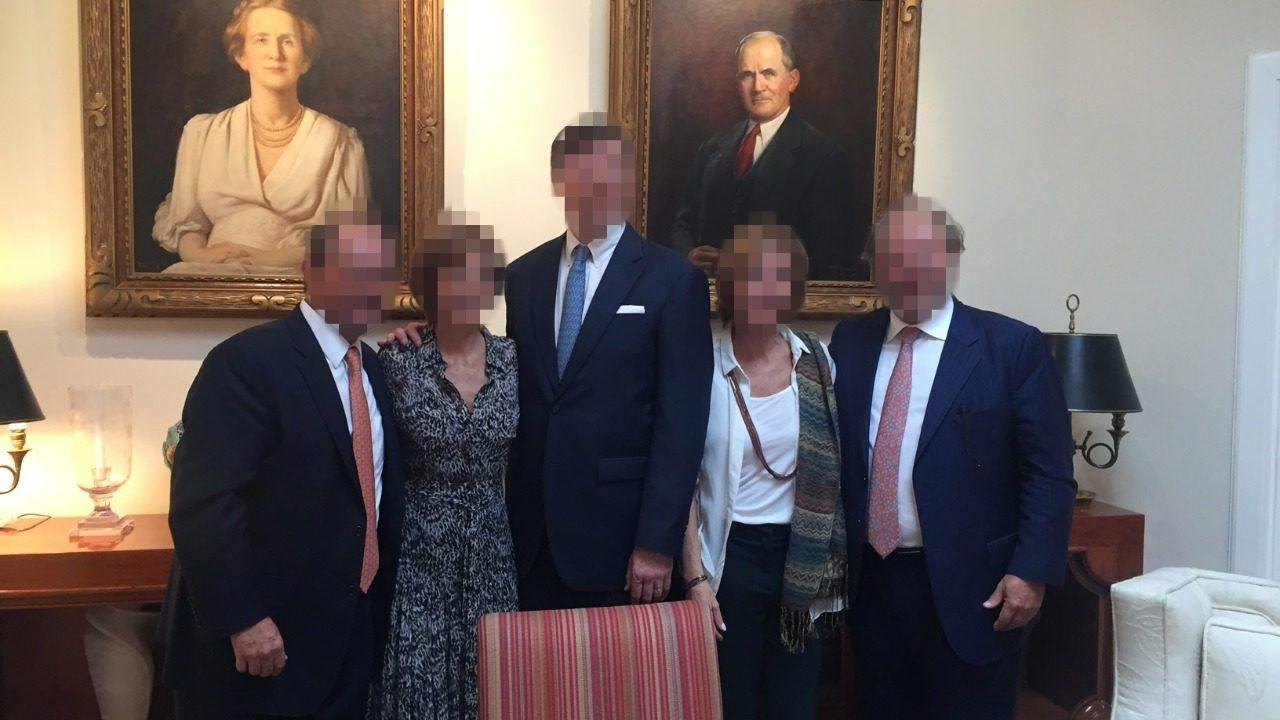 Giran órdenes de aprehensión contra familia Jenkins de Landa por lavado de dinero
