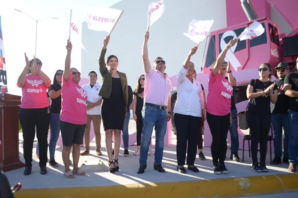 Empresario Alfonso Almeraz apoyará candidaturas femeninas en Coahuila