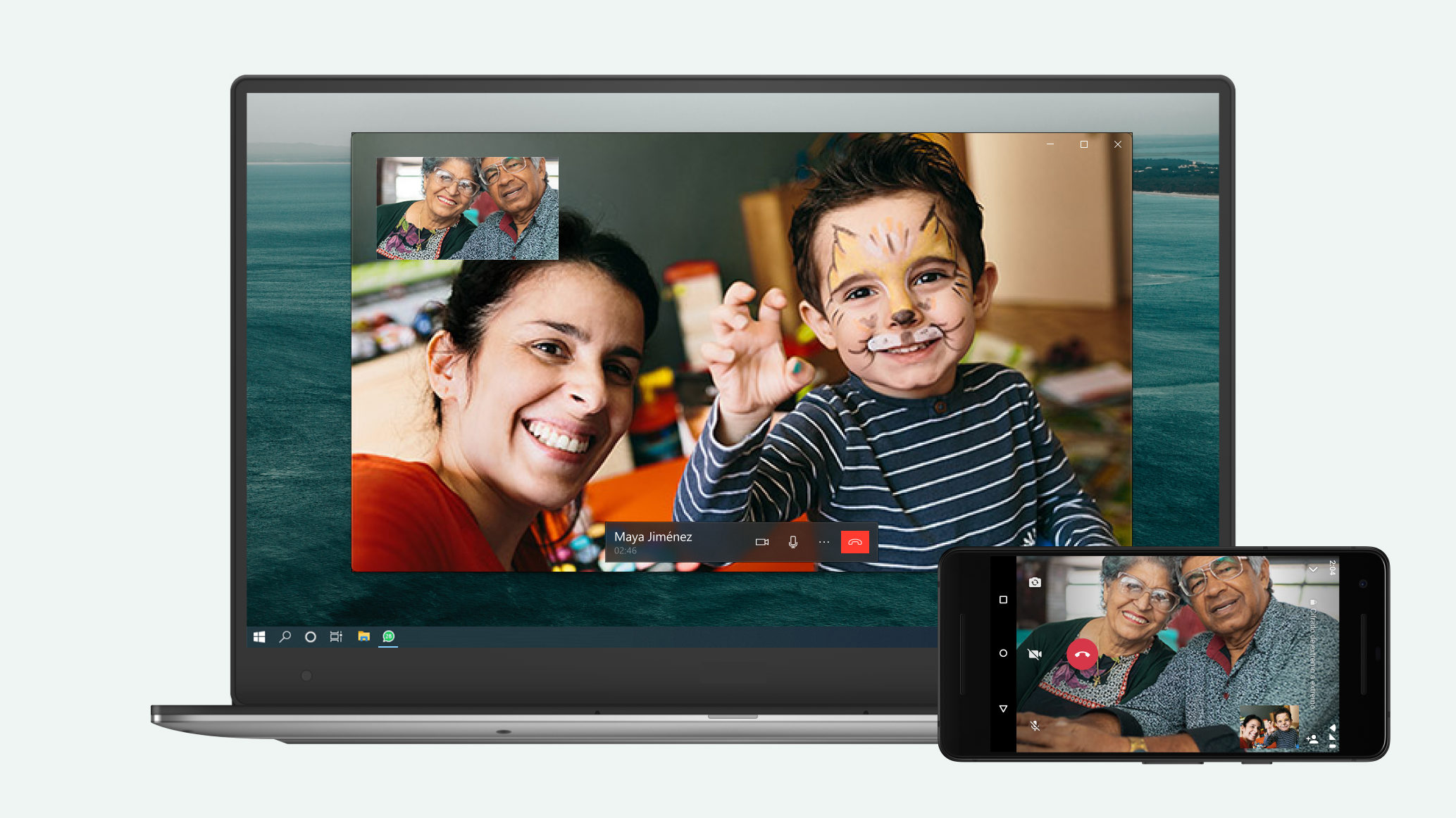 WhatsApp por fin ofrecerá videollamadas en su app de escritorio