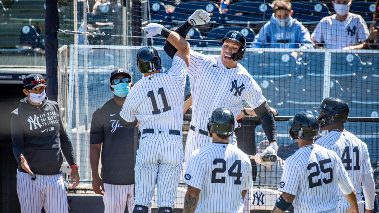 New York Yankees, el equipo más valioso del beisbol: 5,250 mdd