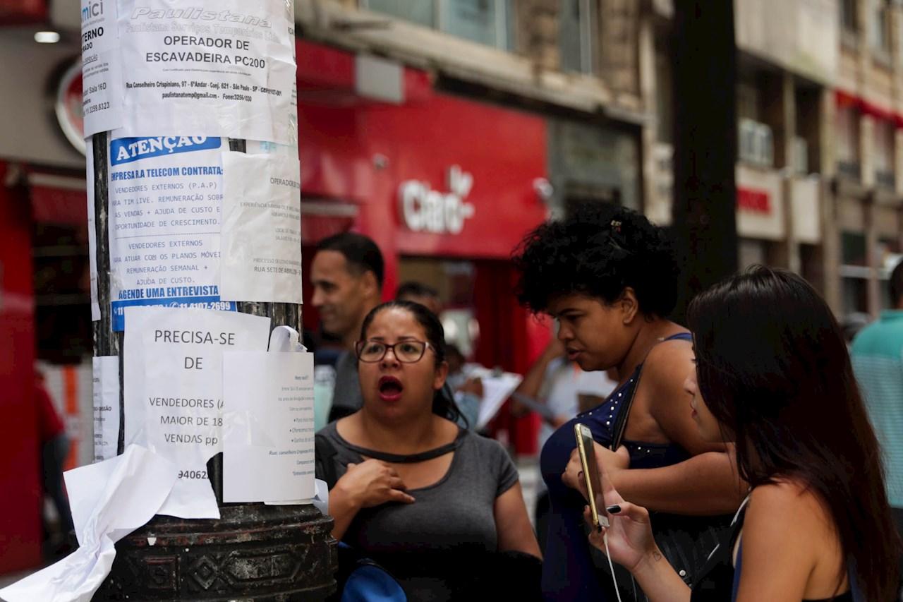 FMI elevará previsiones de la economía global; advierte incertidumbre financiera