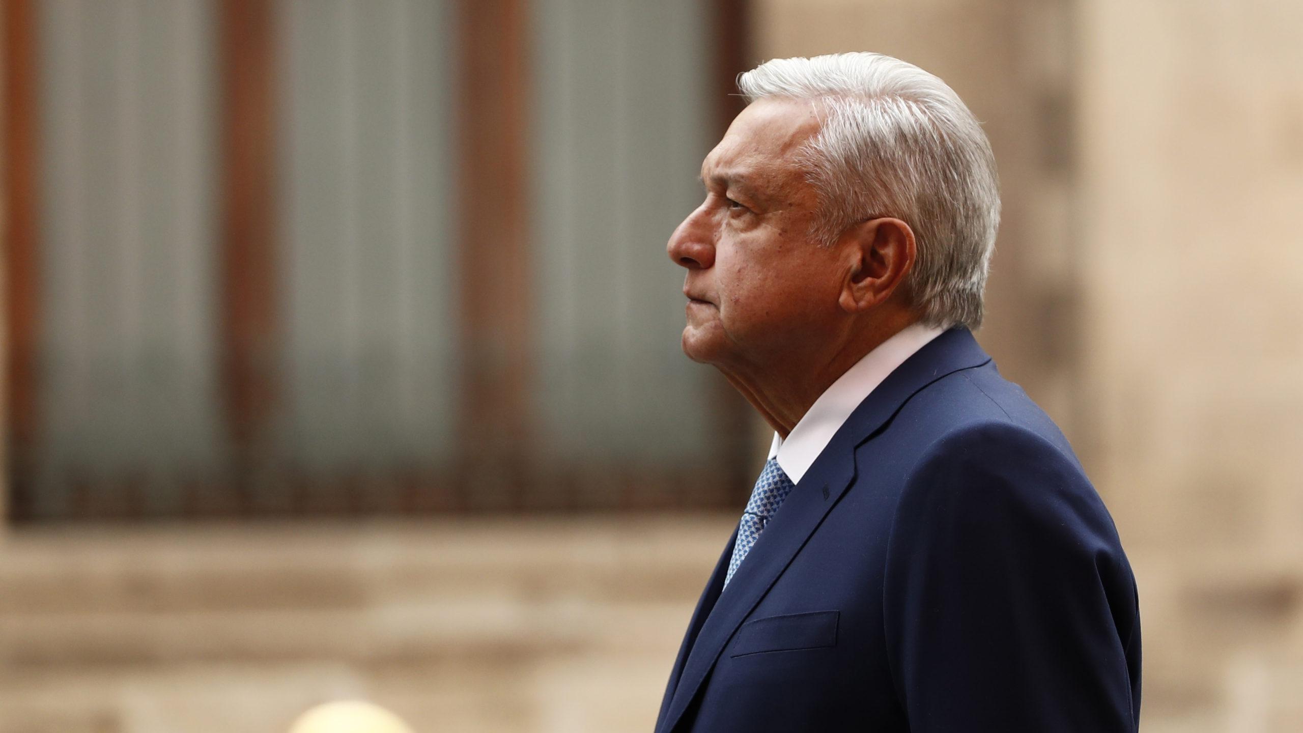 Embajador de Unión Europea admite preocupación empresarial por reformas de AMLO