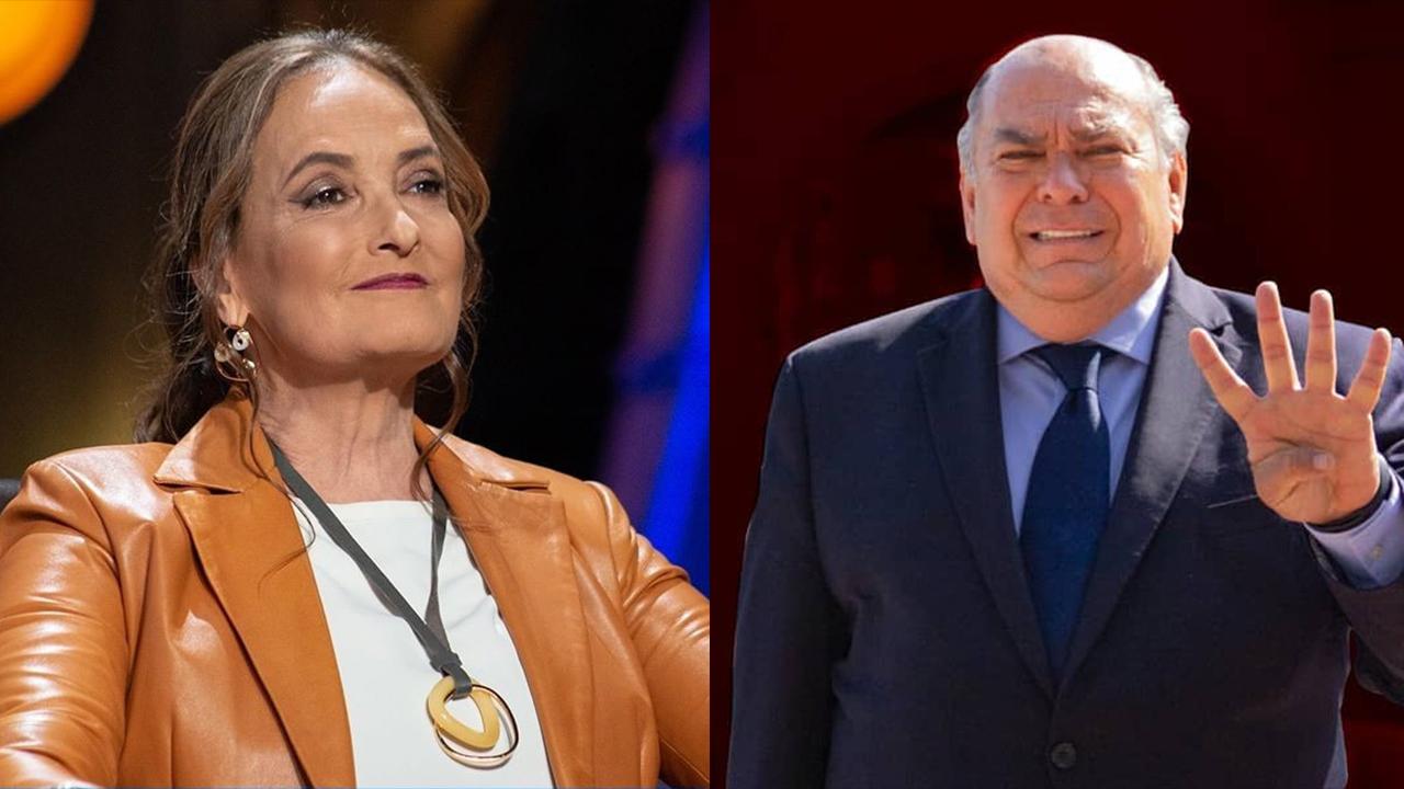 Patricia Armendáriz y padre del Checo Pérez, en la lista de candidatos a diputados de Morena