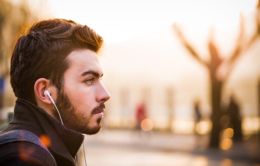 pérdida de la audición