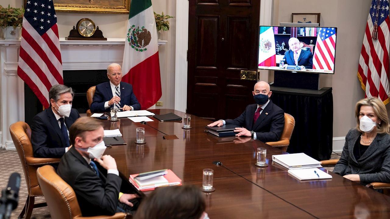 México asistirá a cumbre sobre el clima convocada por Biden: SRE