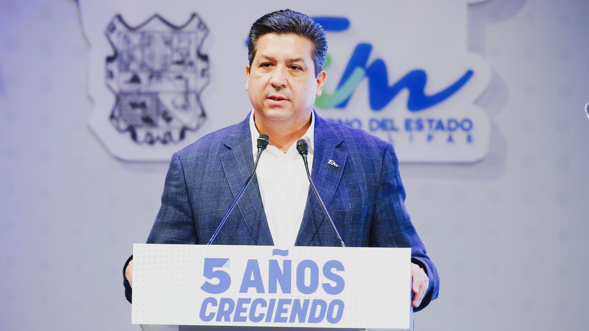 San Lázaro va contra Congreso de Tamaulipas por 'protección' a Cabeza de Vaca