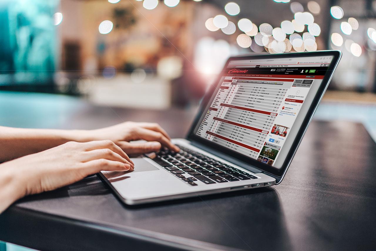 """""""Innovación digital, clave para las apuestas online"""": Caliente.mx"""