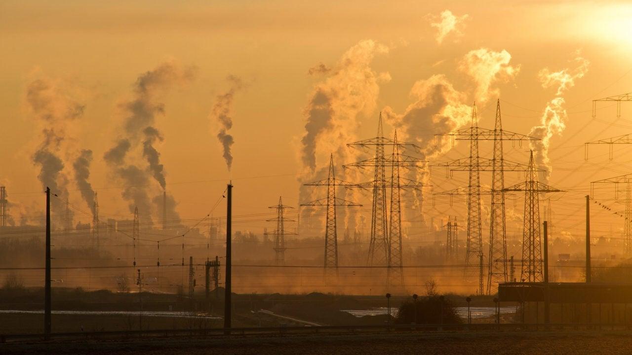 El mundo está al borde del abismo por el cambio climático: ONU