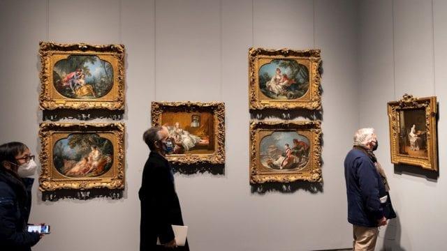 El Met de NY considera vender obras por crisis de la pandemia