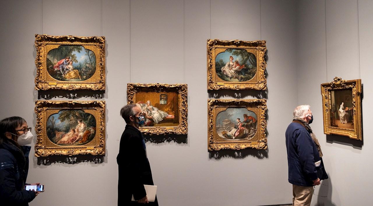 El Met de NY considera vender obras ante crisis por la pandemia
