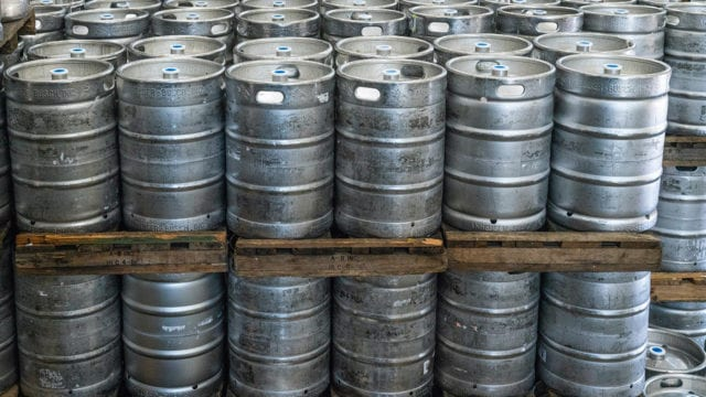 Exportación de cerveza nacional cae 6.2% y producción 4.7% en 2020