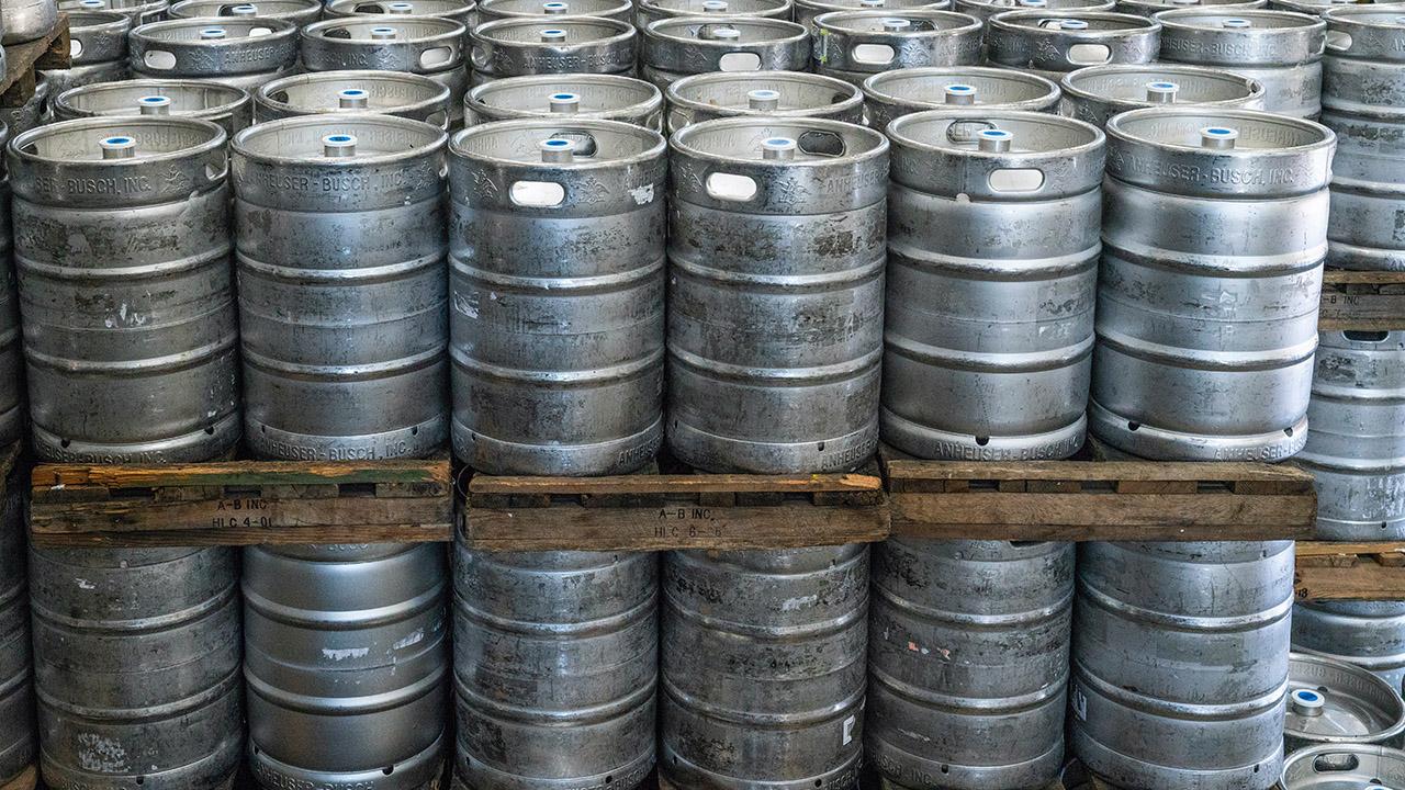Exportación de cerveza mexicana cae 6.2% y producción 4.7% en 2020