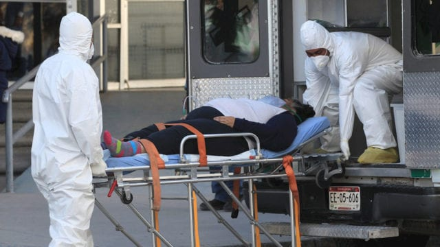 México acumula 188,866 muertes por Covid-19