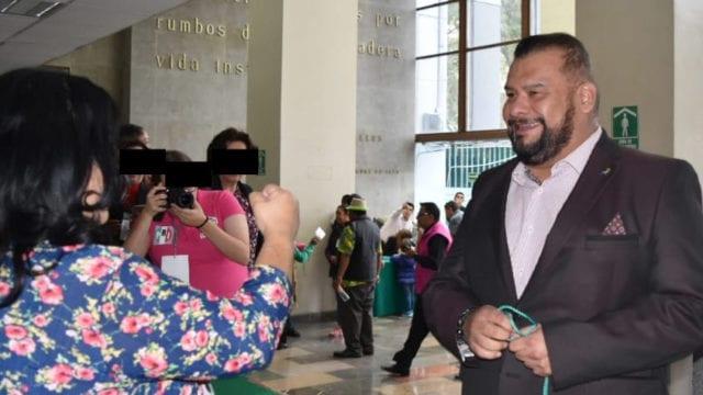 Giran orden de aprehensión contra Gutiérrez de la Torre por trata