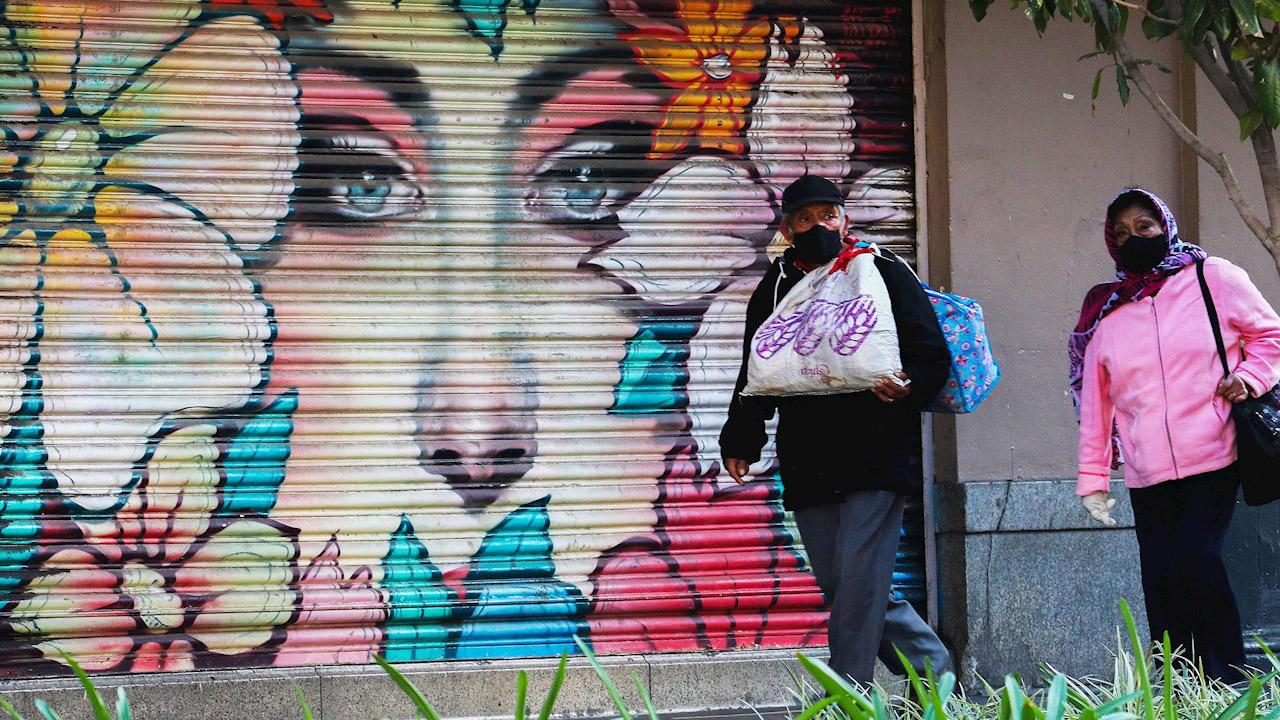 Pandemia deja sin empleo a 13 millones de mujeres de Latinoamérica