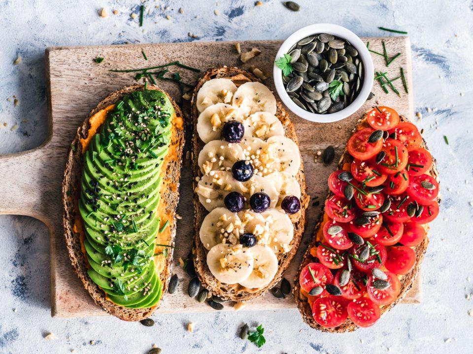 Lo que debes conocer acerca de una dieta vegana