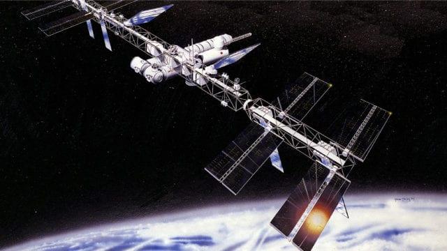 NASA Y SpaceX
