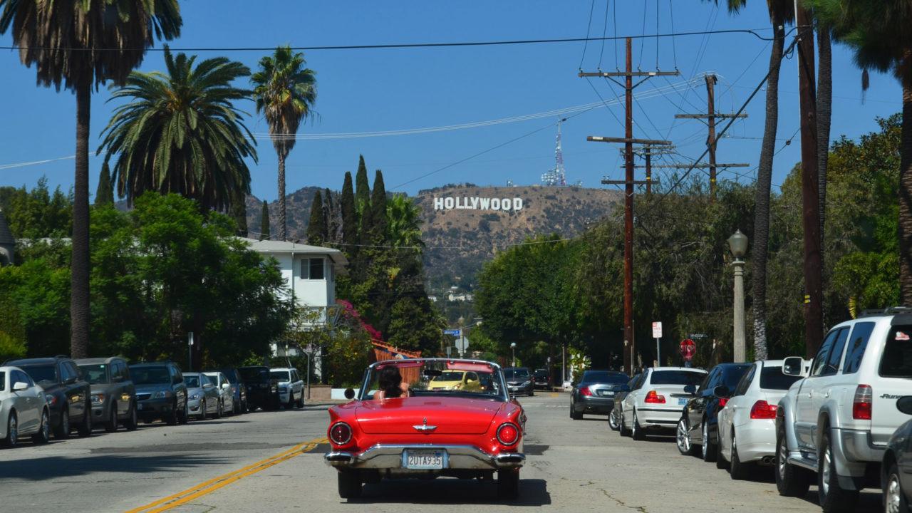Trabajadores de Hollywood amenazan con el cierre más grande del sector desde la Segunda Guerra Mundial